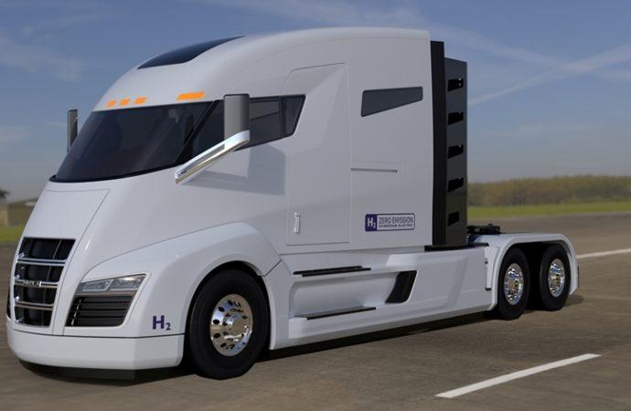 Tesla pravi električne automobile, a Nikola hibridne kamione