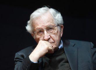 Čomski: EU prijeti raspad zbog kraha neoliberalne politike