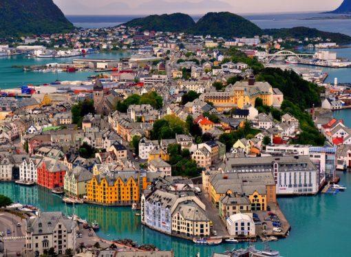Norveški fond se sprema za kupovinu širom svijeta