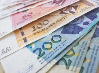 U FBiH prosječna neto plata u oktobru 838 KM
