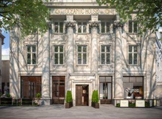 Luksuzni stanovi u nekadašnjem sjedištu Titanika