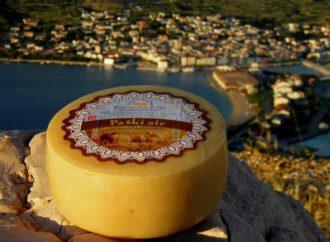 Paški sir – najjači hrvatski gastrobrend