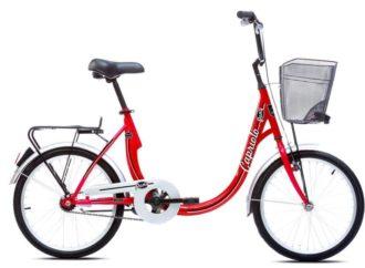 Vraća se legendarni bicikl Poni