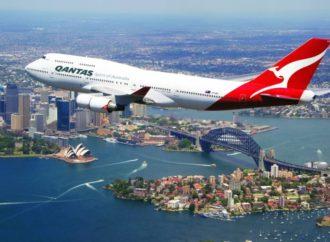 Qantas airlines najbezbjedniji avio-prevoznik