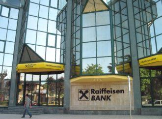 Raiffeisen banka proglašena za banku godine u BiH po izboru The Bankera