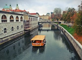Slovenija lani s rekordnim turističkim rezultatom