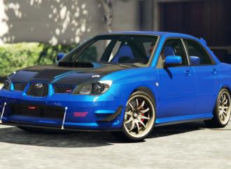 Nova Subaru Impreza WRX tek 2020. godine