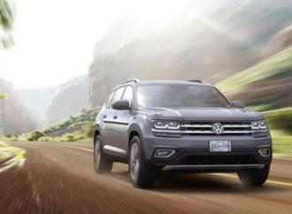 Volkswagenov Atlas bi se mogao prodavati i u Evropi