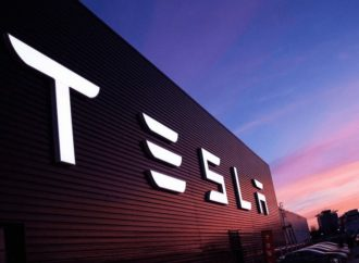 Teslin model 3 stigao na tržište