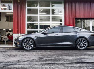 Tesla otvorio svoj najveći autosalon u Evropi