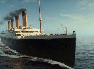Kinezi grade repliku Titanika u prirodnoj veličini