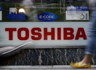 Otkucava: Tošiba ima 10 dana za spas