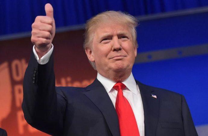 Trampova vlada najbogatija u istoriji čovječanstva