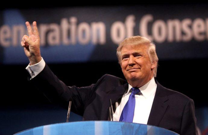 """Tramp na predsjedničkoj kampanji """"zaradio"""" 14 miliona dolara"""