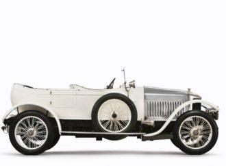 Prvi sportski automobil na svijetu prodat za više od milion maraka