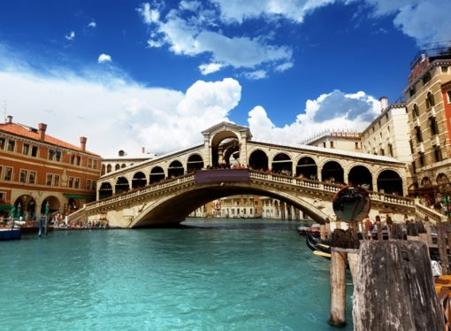 Kako provesti savršen vikend u Veneciji?