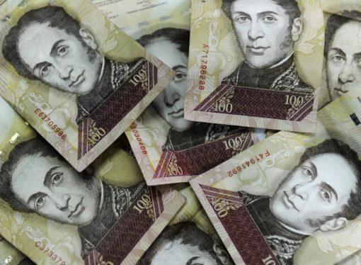 Godišnja inflacija u Venecueli 2,3 miliona odsto