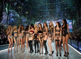 Viktorijini anđeli obasjali Pariz