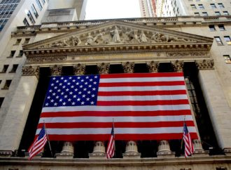 Wall Street: Dow Jones i S&P 500 u blagom porastu
