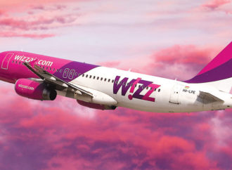Rekordna dobit za Wizz Air u 2016.