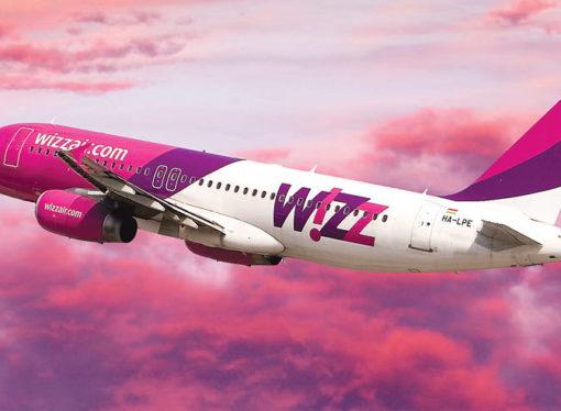 Wizz Air proglašen avio-kompanijom godine