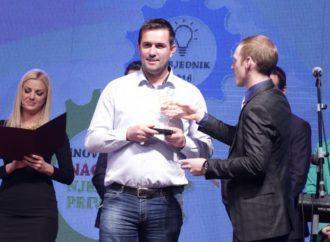 Firma Wool-line pobjednik nagrade za inovaciju njemačke privrede