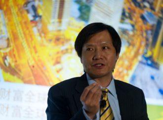 Kineski Stiv Džobs, težak 107 mlrd