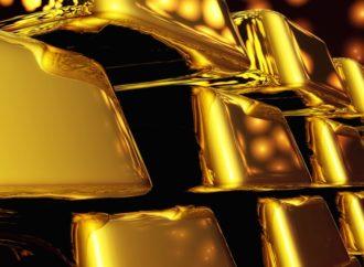 Cijena zlata porasla na najviši nivo u pet nedjelja