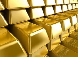Najniža cijena zlata u posljednjih pet nedjelja