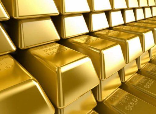 Zlato pojeftinilo nakon zaposlenosti u SAD
