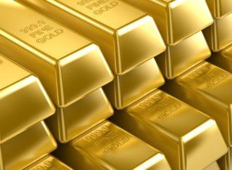 Vrijednost zlata porasla za 2,1 odsto