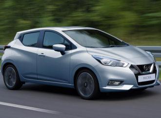 Nissan Micra: Samo je ime staro, sve je ostalo novo