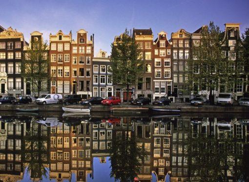 Amsterdam uvodi dodatne takse: Hotel s jednom zvjezdicom skuplji nego negdje sa pet
