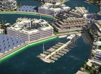 Izgradnja prvog plutajućeg grada počinje 2019. godine