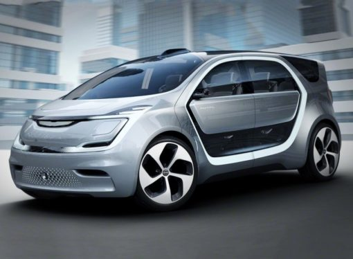 Ovako će izgledati automobili budućnosti