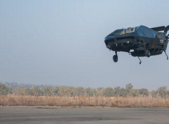 Leteći automobil na tržištu do 2020.