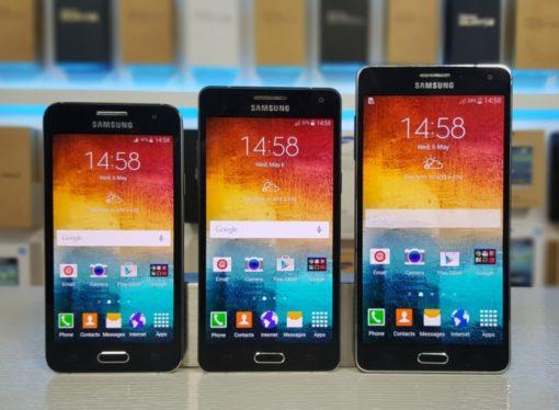 Samsung predstavio Galaxy A seriju