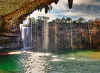 Hamilton Pool je najljepši prirodni bazen na svijetu