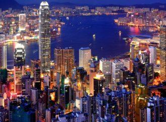 Hong Kong: Grad gdje je kvadrat zemljišta milion dolara
