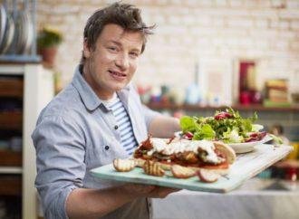 Jamie Oliver otvara tri lokala na bečkom aerodromu