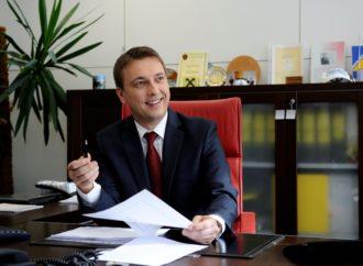 Karlheinz Dobnigg preuzeo funkciju predsjednika Udruženja banaka BiH