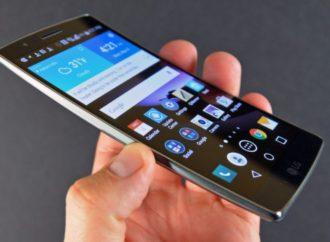 LG će u februaru predstaviti novi smartphone