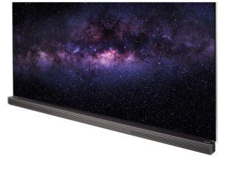 LG predstavio najtanji televizor na svijetu