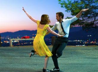 'La la lend' glavni favorit za Oskara