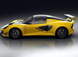 Lotus predstavio Exige Race 380: Samo za stazu