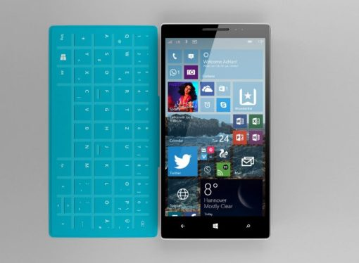 Inovacije iz Microsofta: Telefon i tablet u jednom uređaju
