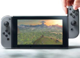 Nintendova nova konzola Switch stiže u martu