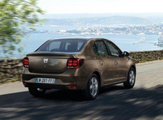 Novi Dacia Logan: Svjež i funkcionalan