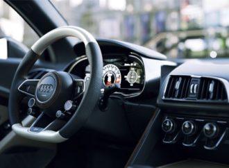 Samsung procesor u Audi automobilima