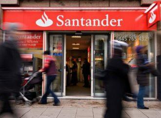 """Španska banka """"Santander"""" ostvarila profit od 6,2 milijarde eura"""